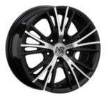 NZ Wheels SH611