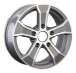 Диски NZ Wheels SH594