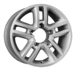 NZ Wheels SH652