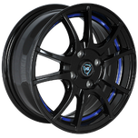 NZ Wheels F-43