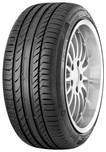 Continental ContiSportContact 5 RunFlat