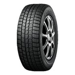 Dunlop Winter Maxx WM02 Run Flat
