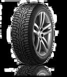 Шины Hankook Tire Winter i*Pike W409 Run Flat