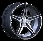 Диски LS Wheels LS 892