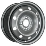 Magnetto wheels 14000