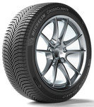 Michelin Crossclimate + Run Flat