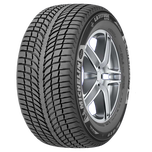 Michelin Latitude Alpin LA2 Run Flat