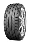 Michelin Latitude Sport 3 Run Flat