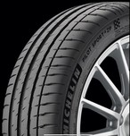 Michelin Pilot Sport 4 Run Flat