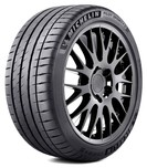 Michelin Pilot Sport 4 S Run Flat