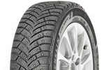 Michelin X-Ice North 4 SUV Run Flat