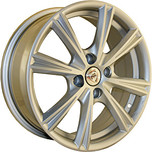Диски NZ Wheels SH700 6x15/4x98 D58.6 ET32 S
