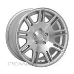PDW Wheels 9072