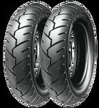 Мото Шины Michelin S1