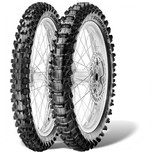 Мото Шины Pirelli Scorpion MX Soft 410