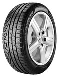 Pirelli Winter Sottozero II Run Flat